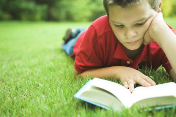 Books for boys | Boys and Reading | Scoop.it