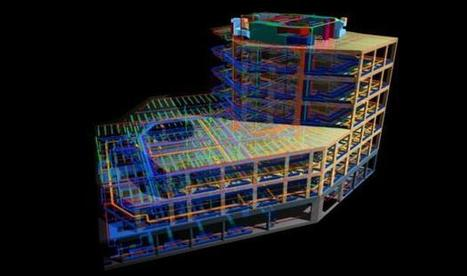 Formation : les employeurs du BTP partent à la conquête du BIM - Construction21   Vertuoze   Scoop.it