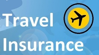 Why is important to have Travel Insurance! | Travel Posts by an Indian Travel Blogger!! | Scoop.it