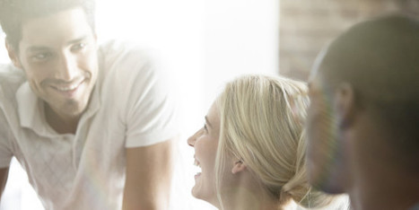 How to Master the Art of the First Impression | Huffington Post | Recherche d'emploi | Scoop.it