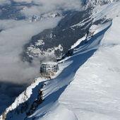 Sur le mont Blanc, le refuge du Goûter accueille ses premiers alpinistes | Architecture et Ingénierie bois | Scoop.it