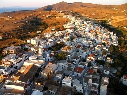 Kythnos Island: Natural thermal springs & fantastic sandy beaches | Termalismo | Scoop.it