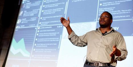 Innovation : 7 incubateurs qui font bouger l'Afrique de l'Ouest   Sélection de projets   Scoop.it