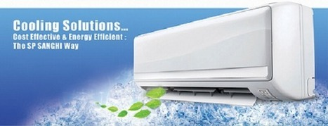 Air Conditioner Dealers in Mumbai | Bookmark Submission | Scoop.it