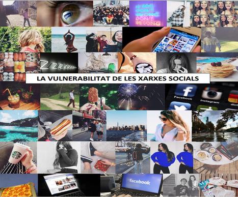 La vulnerabilidad de las redes sociales / Garcia Camps, Olga | Comunicación en la era digital | Scoop.it