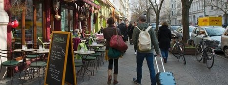 Tourism Troubles: BerlinCracks Down on Vacation Rentals - SPIEGEL ONLINE   Peer2Politics   Scoop.it