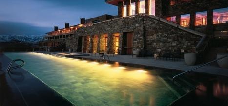 Les plus beaux hôtels de luxe en 2013 | Epicure : Vins, gastronomie et belles choses | Scoop.it