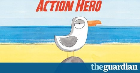 Comedy in picture books: how it's done – in pictures | Drama: Comedy Unit for Middle School | Scoop.it