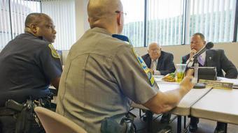 Hundreds Gain Gun Permits Despite Police Rejection | gun control | Scoop.it