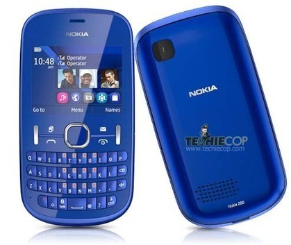 Nokia Asha 200 – For social networking freaks | Tech Politics | Scoop.it