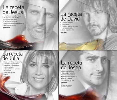 En Espagne, qui sait boire sait vivre - Vin et société | le Vin : de la stratégie à la communication | Scoop.it