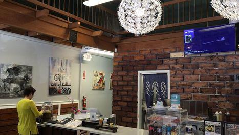 14 New Restaurants   Healdsburg, California Lifestyle   Scoop.it