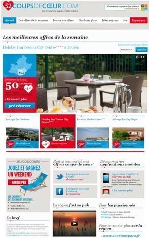 E-tourisme/ E-Commerce : développer l'efficacité commerciale grâce ... | Mon CDT sur le Ouèbe | Scoop.it