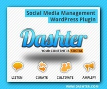 What's New with Dashter? | SMMOC (Social Media Master Mind OC) | Scoop.it