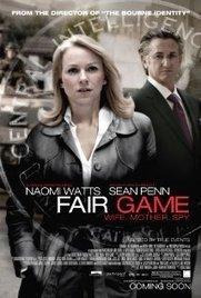 Fair Game (2010) | Top Political Thriller Movies | Scoop.it