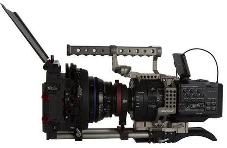 Sony FS700 Lens & Accessory Roundup | CineTechnica | Movcam | Scoop.it