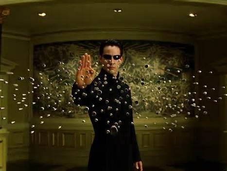 Matrix, Neo y el desarrollo de la autoestima | Sociedad 3.0 | Scoop.it