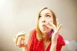 Food porn, mangiare con gli occhi   food blog: l'arte del cibo bello da vedere   Scoop.it