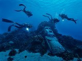 Diving Picture -- Underwater Wallpaper -- National Geographic Photo of the Day   ScubaObsessed   Scoop.it