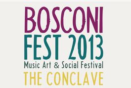 Bosconi Records announce day festival in Rome | DJing | Scoop.it