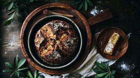 Irish Soda Bread | Cooking With Coca-Cola® | Scoop.it