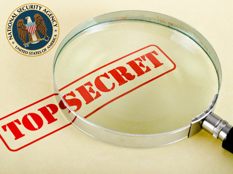 NSA Spies Who Purchased This Snooping Device Also Bought… | Tout est relatant | Scoop.it