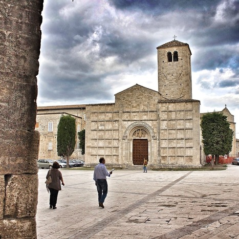 Almost 20 Travel Tips For Ascoli Piceno | Le Marche another Italy | Scoop.it