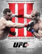 Watch UFC 166 Velasquez vs. Dos Santos 3 Live Online Matches in HD | Watch WWE PPV Live Stream | WWE PPV Events Online | PPV WWE | Scoop.it