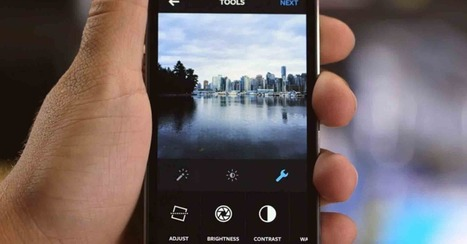 Beyond the Filters: A Look at Instagram's Advanced Editing Tools | 21st Century Public Relations | Scoop.it