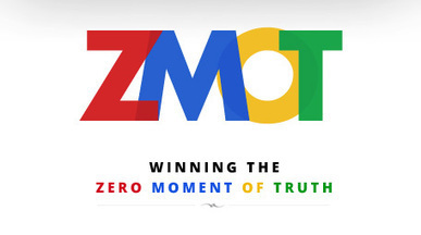 ZMOT Ways to Win Shoppers at the Zero Moment of Truth Handbook (2012) – Think with Google | Libraries of the Future | Scoop.it