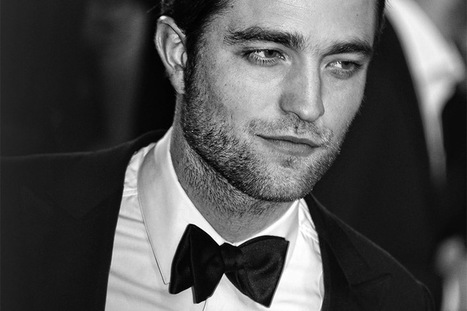 The Gentlemans Journal | Robert Pattinson among '5 Style Icons Alive Today' | Robert Pattinson Daily News, Photo, Video & Fan Art | Scoop.it