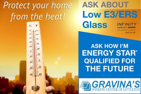 LowE 3 Glass | trwindowservices | Scoop.it