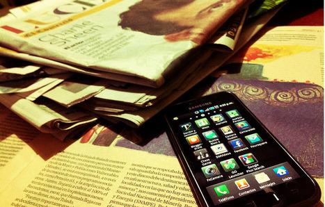 La edad de oro del periodismo y los medios híbridos (tradicional y digital) | Journalism <3 | Scoop.it