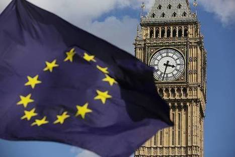 After Brexit Vote, EU Leaders Struggle to Paper Over Divisions | YGlobalBiz Education | Scoop.it