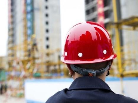 Les micro-entreprises de la construction dégringolent en 2015 | Equilibre des énergies | Scoop.it