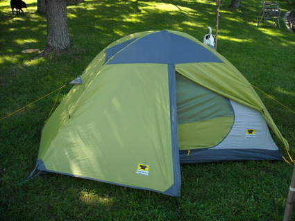Best Backpacking Tents | Best Backpacking Tents | Scoop.it
