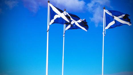 Scotland's Independence - QuickTake | Scottish Independence - The Quiet Revolution | Scoop.it