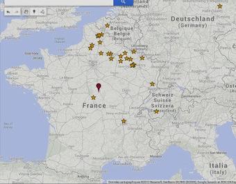 Rencontre avec mes ancêtres: Morts pour la France 14/18 : les hommes de Sury-en-Vaux et Verdigny [1] | Auprès de nos Racines - Généalogie | Scoop.it