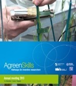 Agreenskills - Researcher mobility to France | Aqua-tnet | Scoop.it