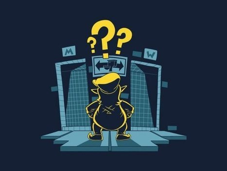 Wario's Dilemma | All Geeks | Scoop.it