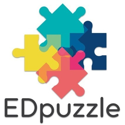 EDpuzzle | Edtech PK-12 | Scoop.it