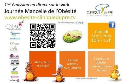 AccueilInfoInfo internaute Nantes1ère émission web sur l'obésité en ... - maville.com | obésité | Scoop.it