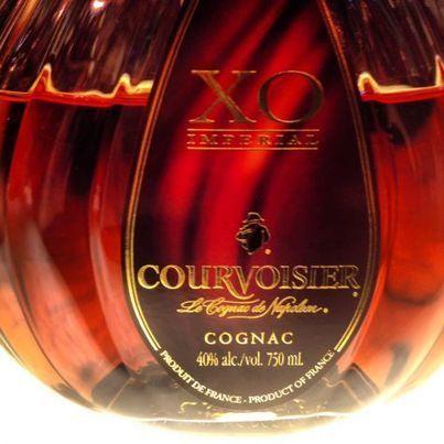 L'expérience du Cognac Courvoisier en trois temps - Patwhite.com   VINS ET SPIRITUEUX   Scoop.it