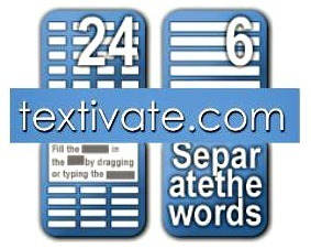 textivate.com | tools for teaching and learning English | Scoop.it