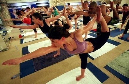 Reasons why it is so expensive to take a yoga class (Photos) | Yogi | Scoop.it