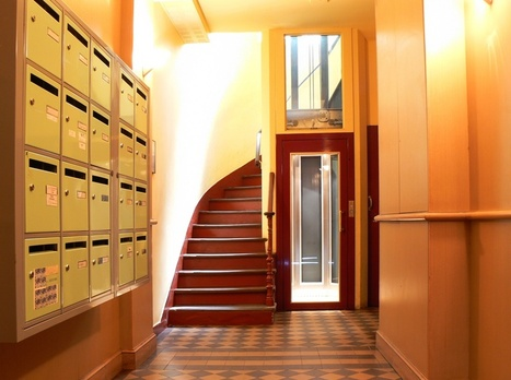 Acheter une partie commune | Immobilier | Scoop.it