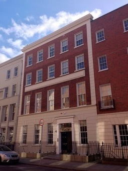 Property Giant, Savills, Kit Out Historical Headquarters With Panasonic | PANASONIC | Scoop.it