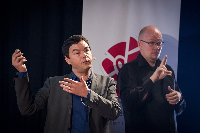 Piketty's Capital and the spectre of inequality - In Defense of Marxism | real utopias | Scoop.it