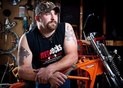 Redneck goes from insult to badge of honor | And the Whippoorqwill Sang | Scoop.it
