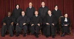 Which Supreme Court Justice Are You? A Personality Quiz | SCOTUS | Scoop.it